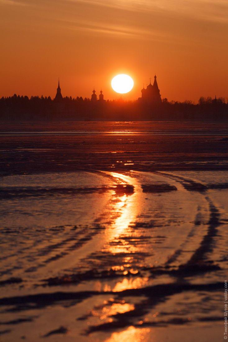 достоинству оцените фото восхода солнца над ригой террасой могут