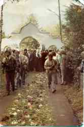 Архивные фотографии: история Валдая и его жителей