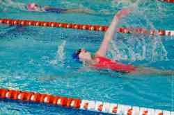 Чемпионат Новгородской области по плаванию
