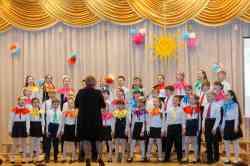 Отчётный концерт Валдайской ДШИ