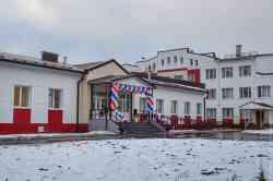 Открытие нового корпуса гимназии