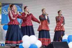 Вокальный фестиваль «Валдайская волна»