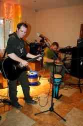Рок-концерт — 19 июля 2008 г.