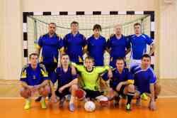 Чемпионат Валдая по мини-футболу сезон 2015–2016