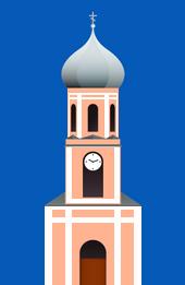 Сайт города Валдай