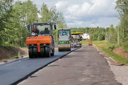 Необходимость дорог с твердым покрытием