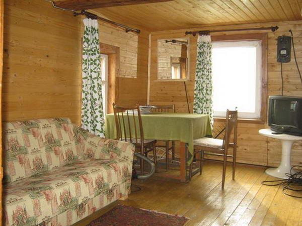 Ремонт дома в деревне своими руками дешево и красиво 14