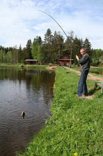 удача рыбака динской район официальный сайт