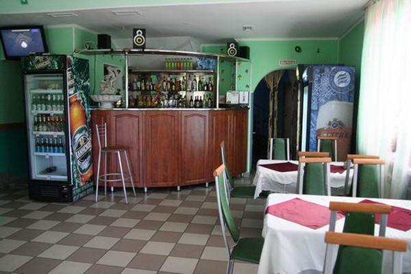 Кафе Виктория Валдай