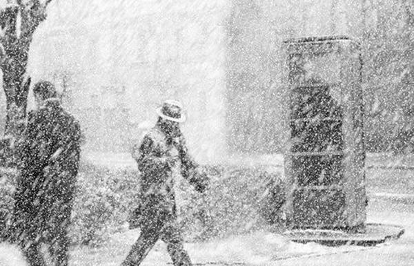 Капризы природы непогода нынче в моде