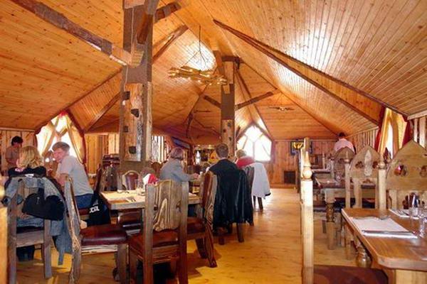 Ресторан Урарту Валдай