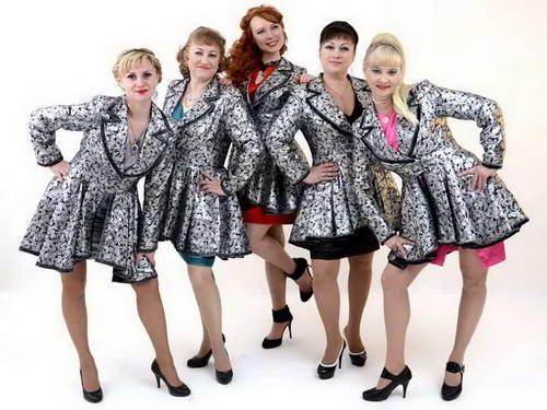 Девушки модели в валдай работа в москве для девушки с экономическим образованием